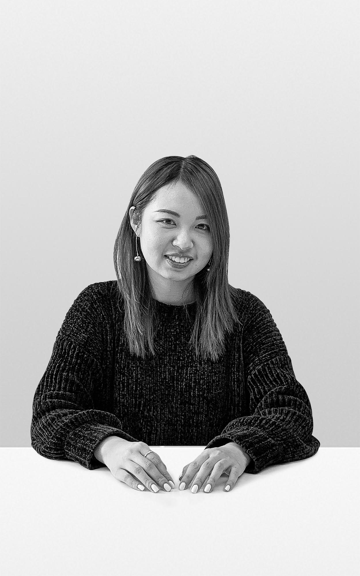 Olivia Weng 翁瑜亭