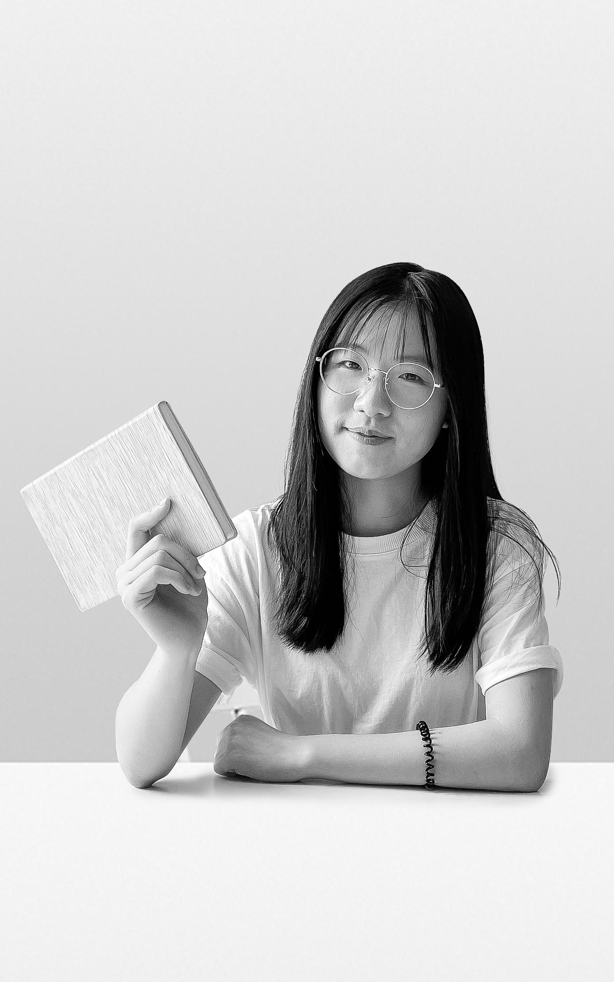 Tiffany Chan 陈德莹