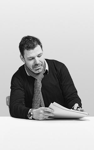 Patrik Gubser