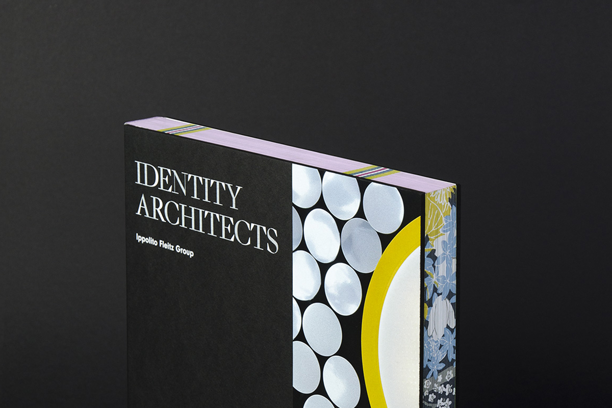 .  Ippolito Fleitz Group – Identity Architects, Storytelling.