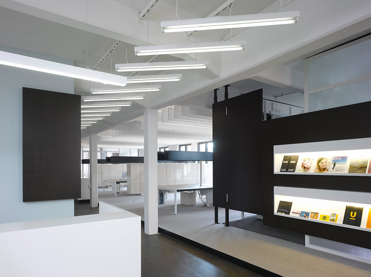 Joussen karliczek advertising agency ippolito fleitz group for Interior design photo agency