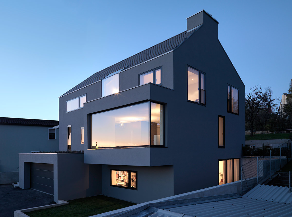 haus f ippolito fleitz group. Black Bedroom Furniture Sets. Home Design Ideas