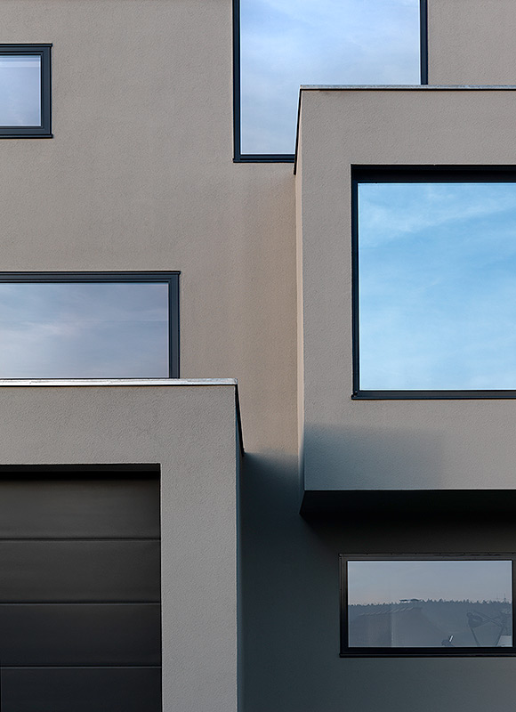 House F, Denkendorf. A project by Ippolito Fleitz Group – Identity Architects.