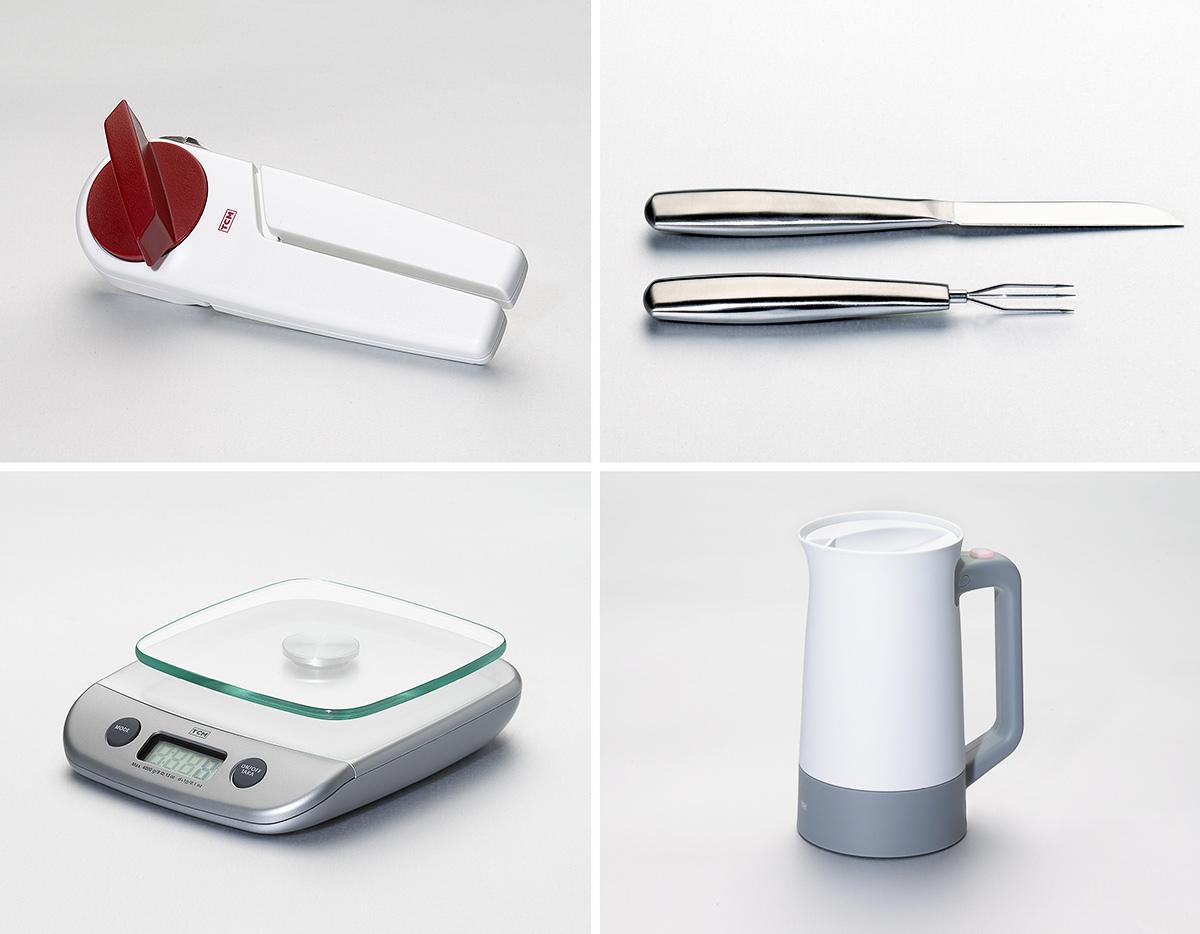 Kitchen Accessories Ippolito Fleitz Group