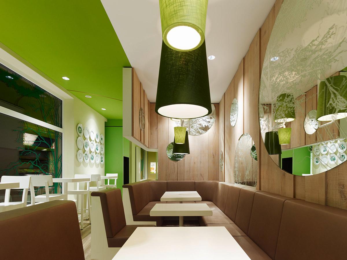 wienerwald ippolito fleitz group. Black Bedroom Furniture Sets. Home Design Ideas