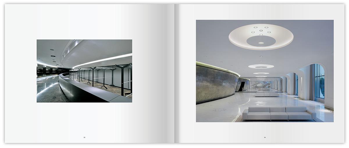 Book »Palace of International Forums Uzbekistan«, Stuttgart. A project by Ippolito Fleitz Group – Identity Architects.