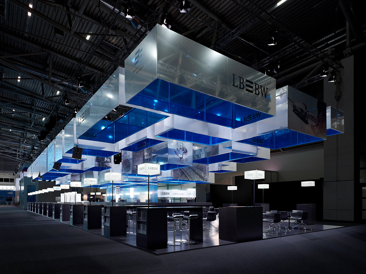 Exhibition Stand Awards : Wrs exporeal « — ippolito fleitz group