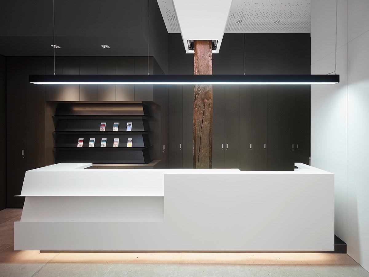rathaus schorndorf ippolito fleitz group. Black Bedroom Furniture Sets. Home Design Ideas