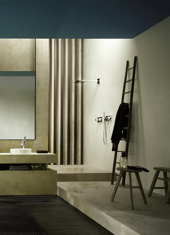 axor starck organic ippolito fleitz group. Black Bedroom Furniture Sets. Home Design Ideas