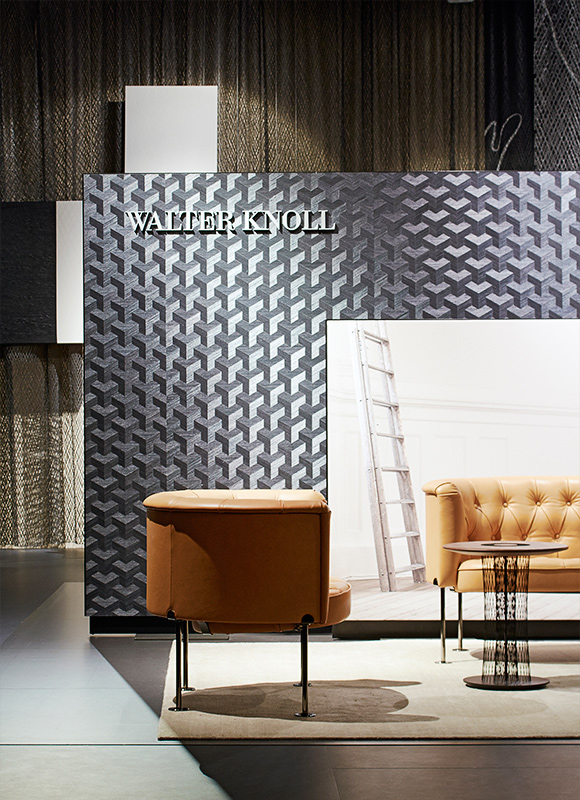 Walter Knoll Imm Cologne 14 Ippolito Fleitz Group