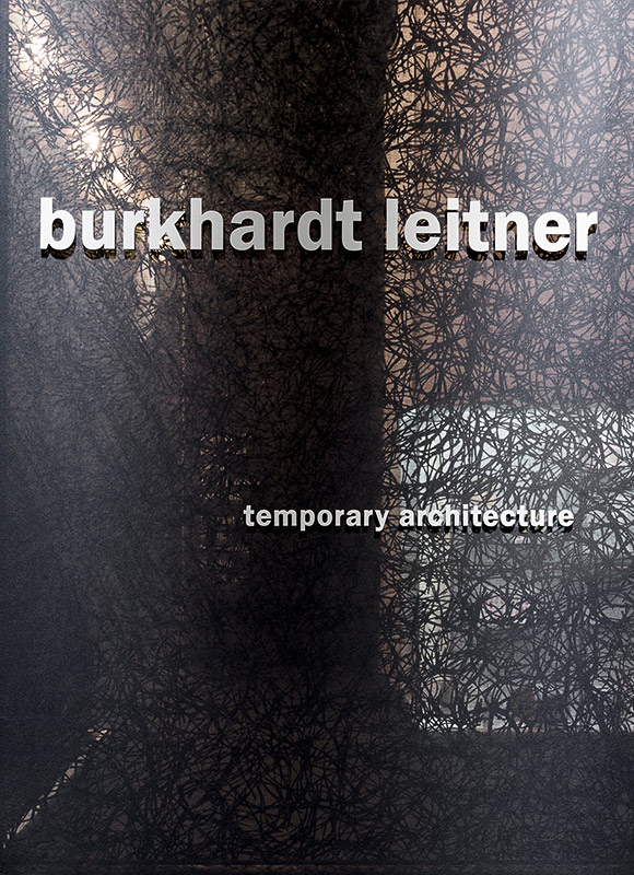 Burkhardt Leitner – Euroshop 2014. A project by Ippolito Fleitz Group – Identity Architects.