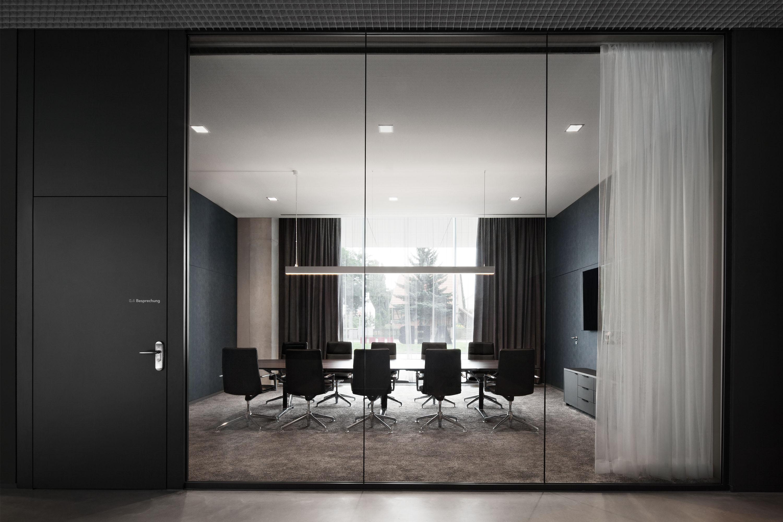 AEB headquarters Stuttgart« — Ippolito Fleitz Group