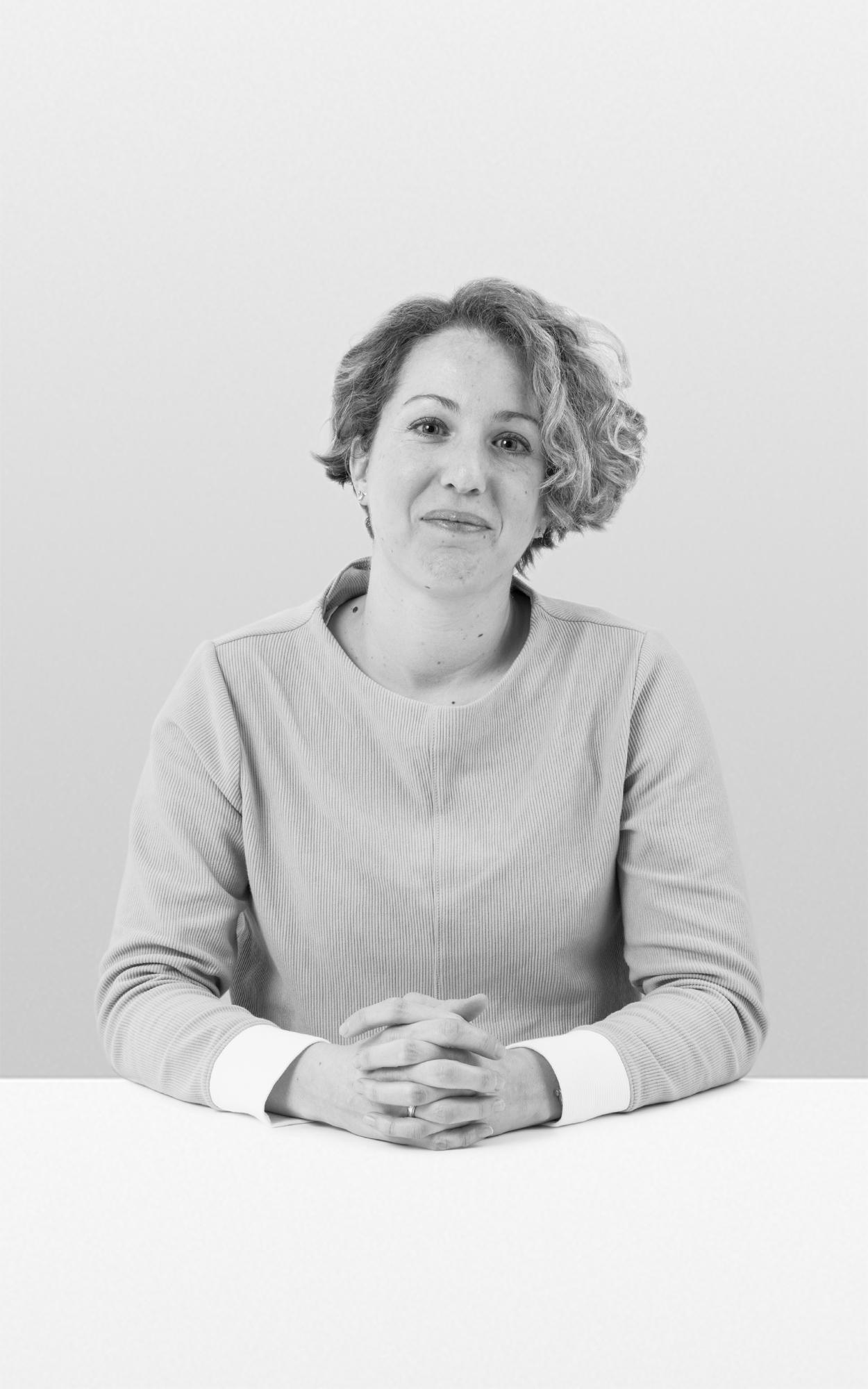 Christelle Foulon