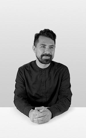 Alberto Franco Flores